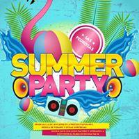 Las Pedrosas Summer Party