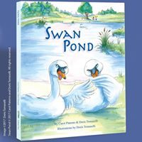 Swan Pond Book Reading with author Carol Paterno