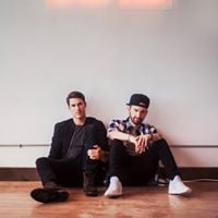 Timeflies Too Much To Dream Tour
