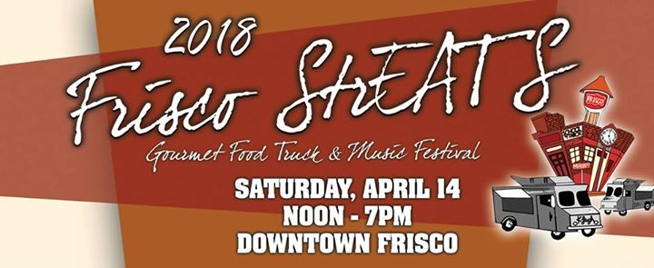 Image result for Frisco StrEATS Gourmet Food Truck and Music Festival