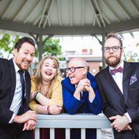 The Wedding at the Edmonton Fringe