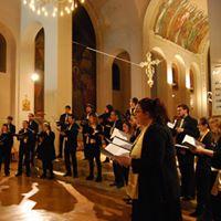 Concert Bach-Mendelssohn amb la Jove Orquestra de Cambra de Bcn