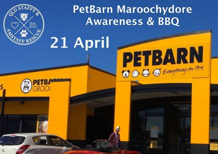 Petbarn Maroochydore Awareness Amp Bbq At Petbarn Maroochydore