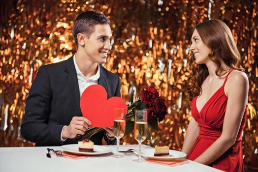 Wednesday  Valentines Bash at Cloudnyn