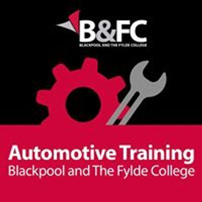 Automotive Training Blackpool