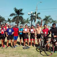 Ciclismo  Running Costa Verde IW  26 Marzo