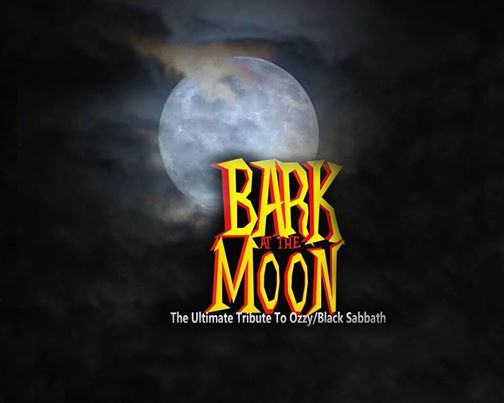 BARK AT the MOON - Cinco De Mayo At Hogs Hollow