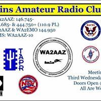 Drumlins Monthly meeting Doors Open 7pm Meeting Starts 730 pm