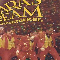 Dance Film Sunday Presents Claras Dream A Jazz Nutcracker