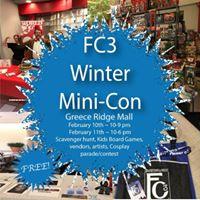 FC3 Winter Mini-Con