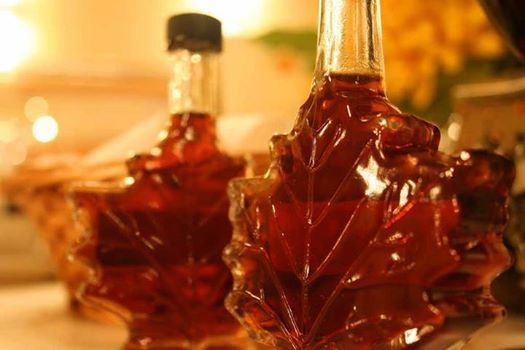 Maple Syrup Production Workshop and Farm Tour