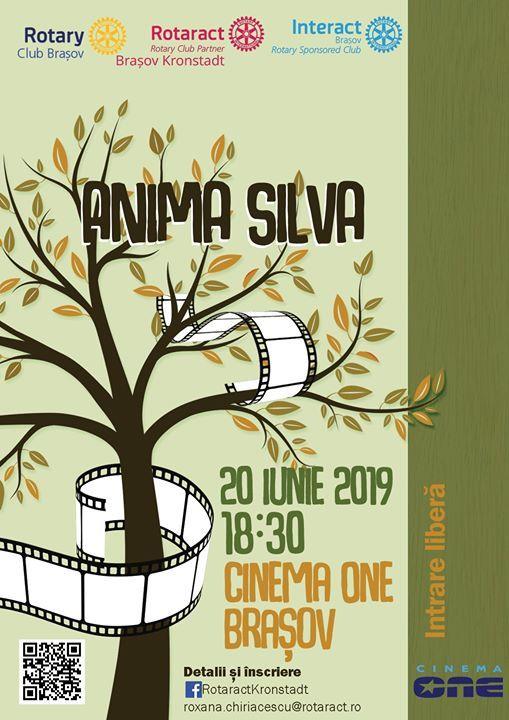 Anima Silva - Festival de Scurt Metraje