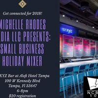 Tampa Small Business Holiday Mixer