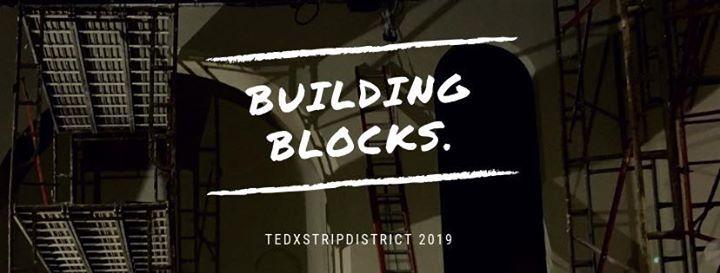 TEDxStripDistrict 2019
