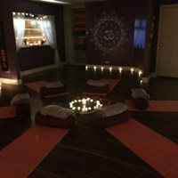 Hygge Meditation with Tracy Boland at Anjali Yoga Waterford