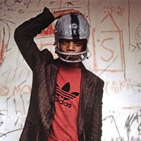 Time Out reader evening - Basquiat Boom for Real