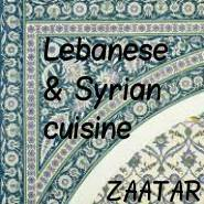 Zaatar - food & arts project