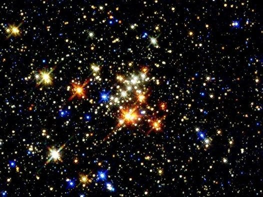 Are we alone in the Universe - a scientist wonders