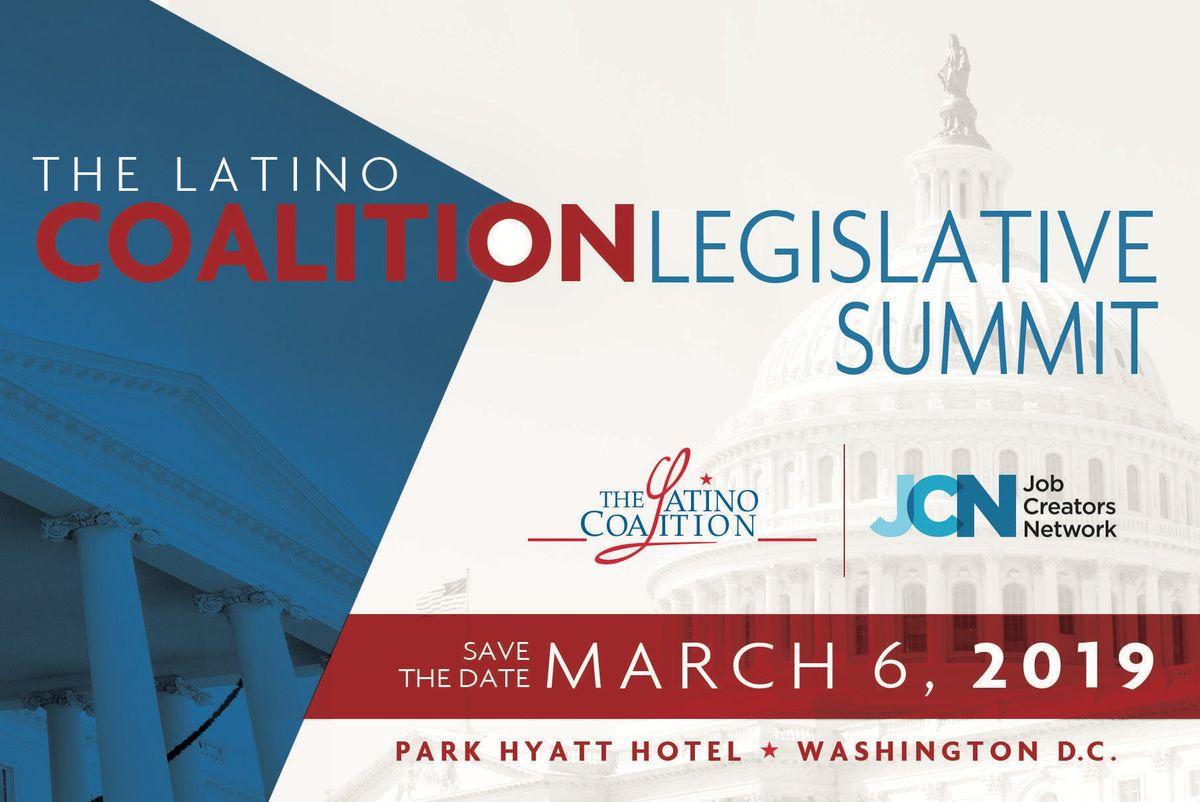 2019 Legislative Summit