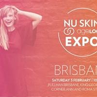 Nu Skin ageLOC Expo Brisbane