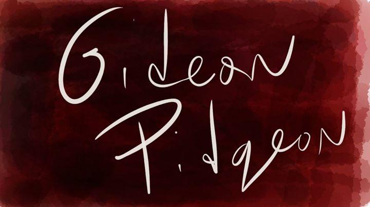 Faas live Gideon Pidgeon
