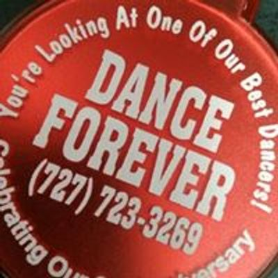 Dance Forever - located in Serendipity Plaza, Clearwater FL