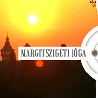 Margitszigeti JÓGA