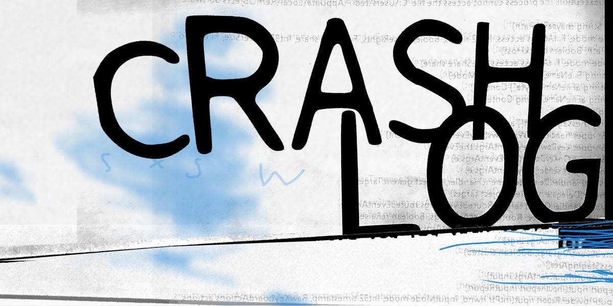 CRASH LOG - Unofficial SXSW Showcase