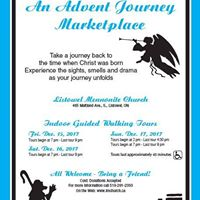 An Advent Journey Marketplace 2017