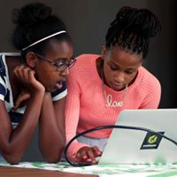 Code Summer Classes for teens