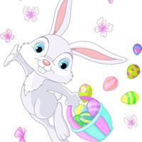 Easter Bunny Storytime