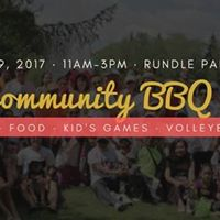 Lao Community BBQ 2017