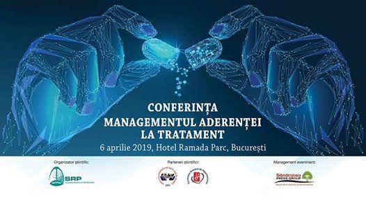 Conferina Managementul Aderenei la Tratament