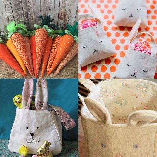 Easter Kids Craft Camp