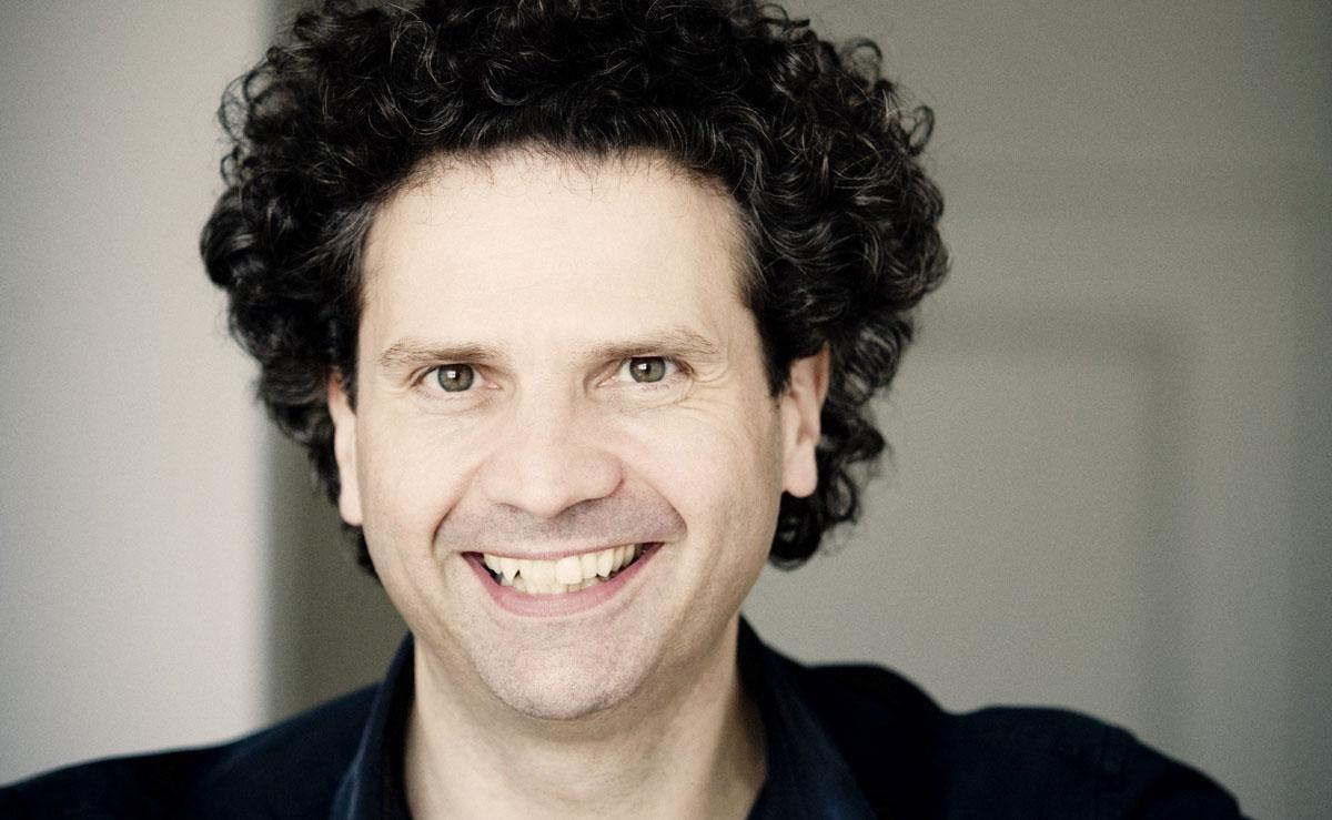 Andreas Haefliger Klavier