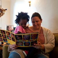 Race talk Tackling racism and identity with kids