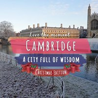 Citylife Trip Christmas in Cambridge