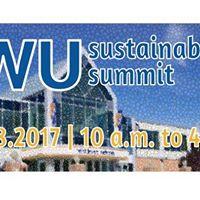 JWU Sustainability Summit