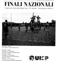 Finali Campionato Car Uisp VII Edizione