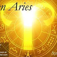 Surya (Sol) en Aries
