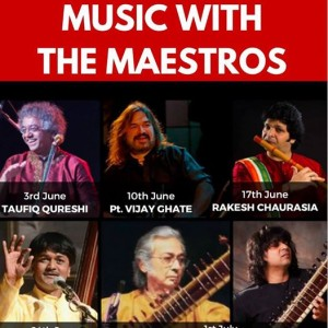 Music with the Maestros