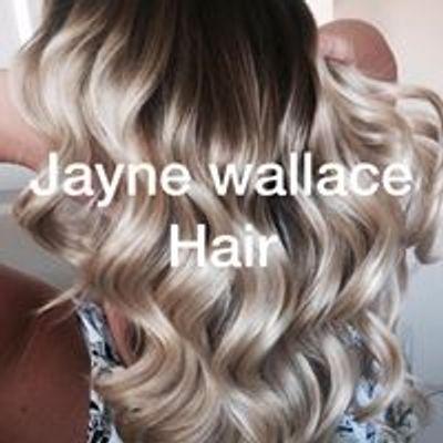 Jayne Wallace Hairdressing