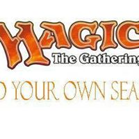 MTG Build Your Own Sealed