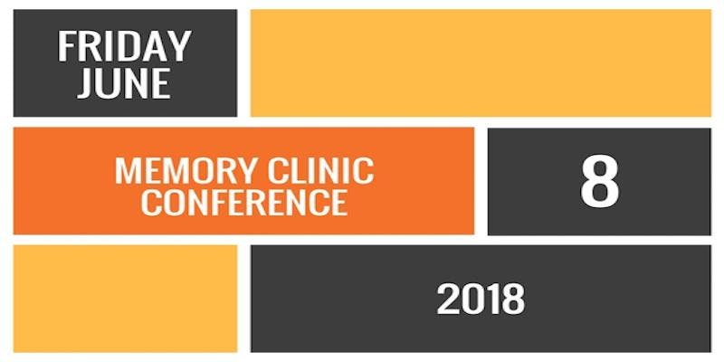 Memory Clinic Conference 8