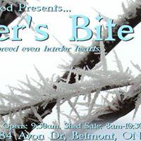 Underworld LARP Ralinwood Presents Winters Bite