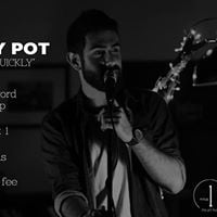 The Poetry Pot That Escalated Quickly
