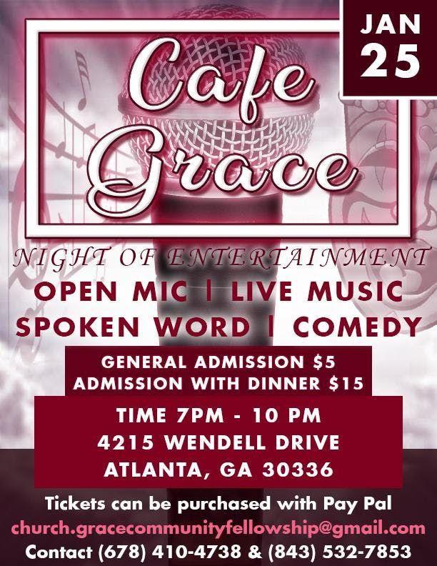 Cafe Grace
