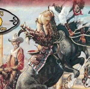 Sept 7 &amp 8 2018 PCSP RANCH RODEO Weatherford Tx