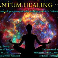 Quantum Healing Workshop