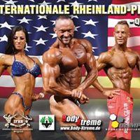 Int Rheinland-Pfalz Meisterschaft &amp US-German Cup